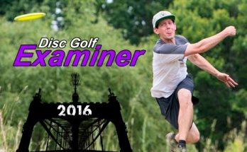 2016 Amateur Pittsburgh Flying Disc