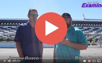 Jeremy Rusco Poconos Interview