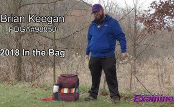 Brian Keegan In The Bag