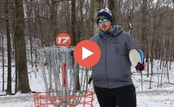 Cody Winget Jump Putt