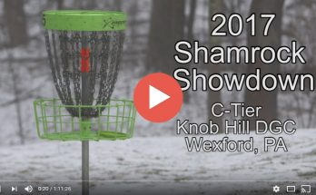 2017 Shamrock Showdown