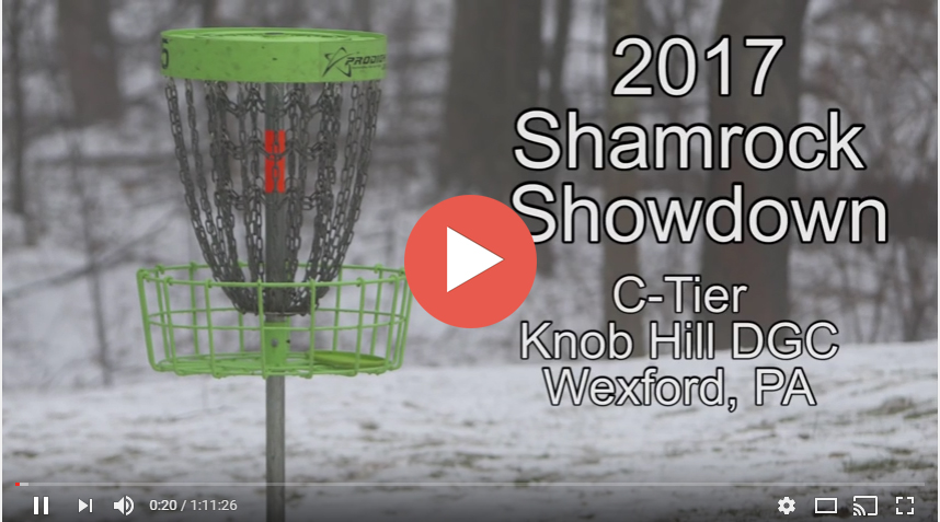 Shamrock Showdown at Knob Hill, PA