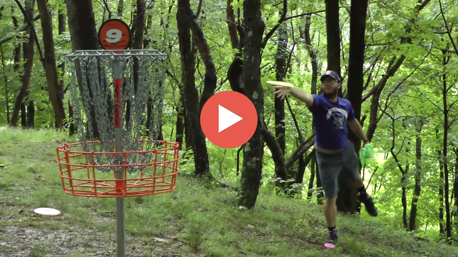 Trilogy Challenge 2017 Presented by Steel City Discs