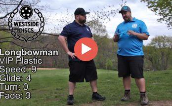Westside Discs Longbowman