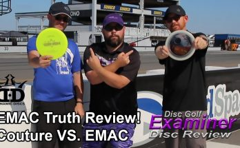 EMac Truth Review with McCabe