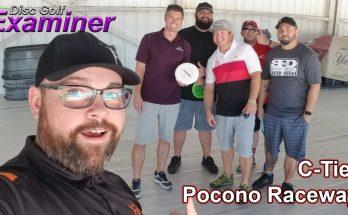 Pocono Raceway DGX