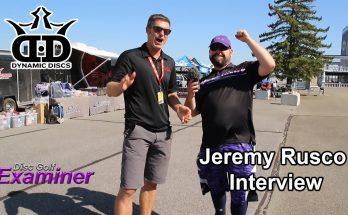 Jeremy Rusco Interview