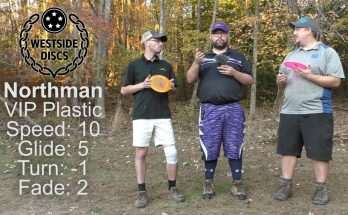 Westside Discs Northman Review
