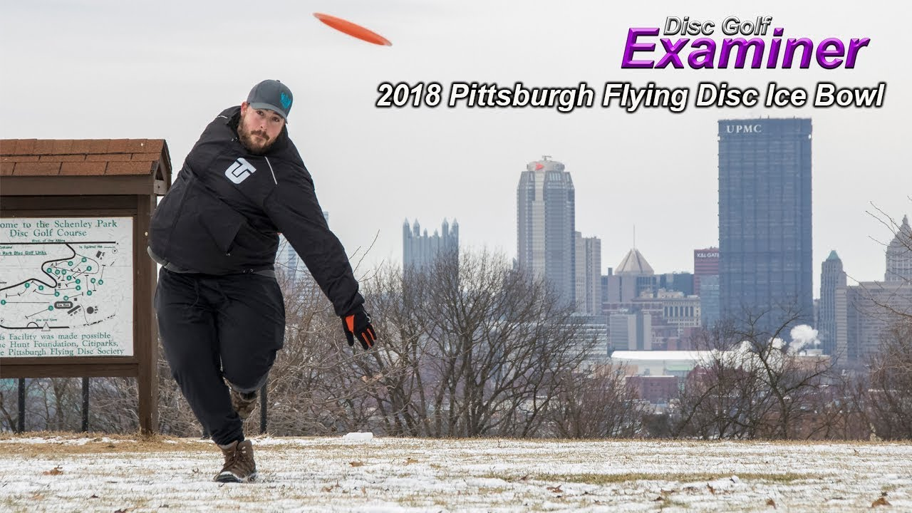 2018 Pittsburgh Ice Bowl
