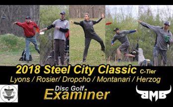 2018 Steel City Classic