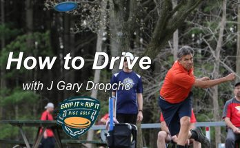 J Gary Dropcho How to Drive