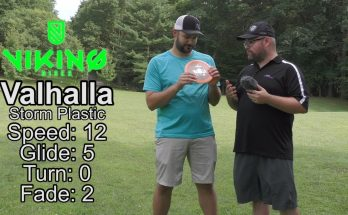 Viking Discs Valhalla Review