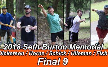 2018 Seth Burton Memorial Final 9