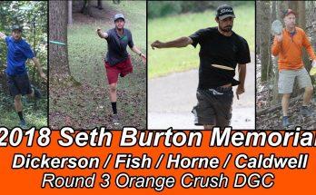 Seth Burton Memorial