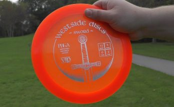 Westside Discs Sword