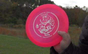 Yikun Discs Hu Driver