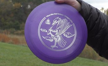 Yikun Discs JUN