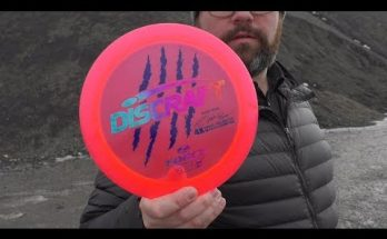 Discraft Force Review - Paul McBeth Signature Elite Z Plastic