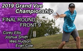 2019 Grand Vue Championship Front 9 Final Round