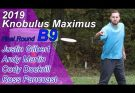 2019 Knobulus Maximus Final MPO Back 9