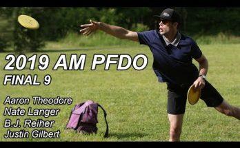 2019 PFDO Am