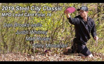 2019 Steel City Classic