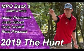 2019 The Hunt at Deer Lakes MPO Back 9