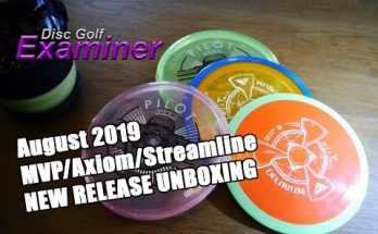 August 2019 MVP Unboxing