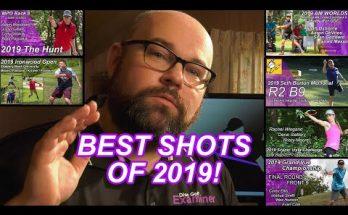 Best Shots of 2019