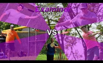 Disc Golf Examiner Shoot Out