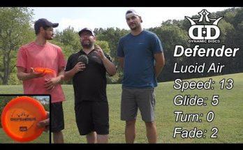 Dynamic Discs Defender