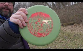Innova Bullfrog Putt and Approach Disc