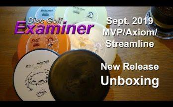 MVP September Unboxing