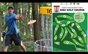 North Boundary Back 9 Course Review