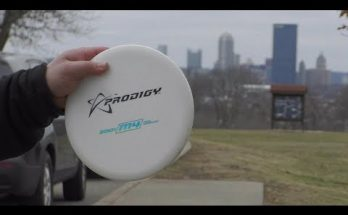 Prodigy M4 Disc Review
