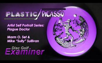 Plastic Picasso Mike Sullivan Marm O