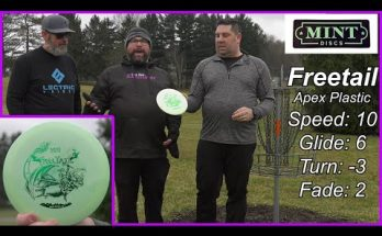 MInt Discs Freetail