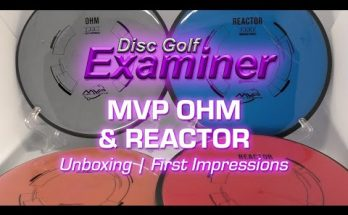 MVP OHM and Reactor Unboxing
