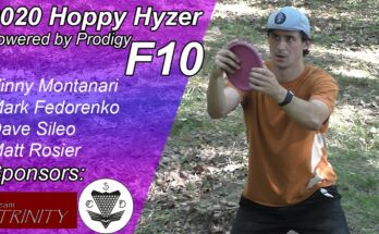 2020 Hoppy Hyzer Powered by Prodigy