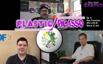 Plastic Picasso Ep. 4: DFX LTD Edition