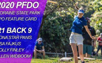 PFDO FPO Round 1 Back 9
