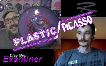 Reide Perigo Plastic Picasso